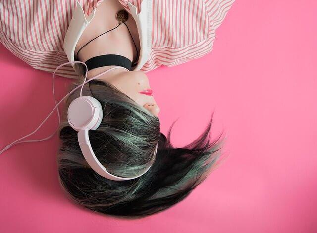 音楽で英語の勉強